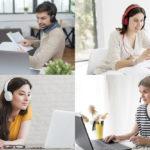 curso de idiomas online en mini-grupo