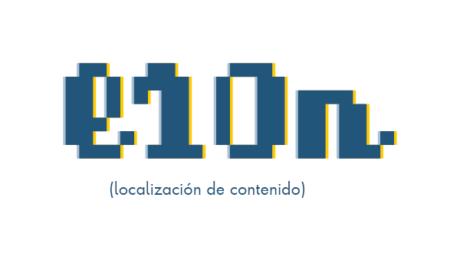 localización, l10n